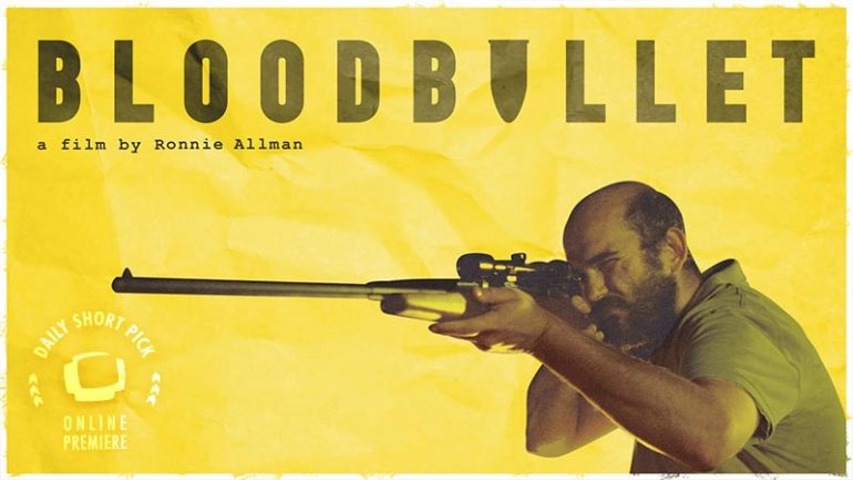 Blood Bullet // Daily Short Pick