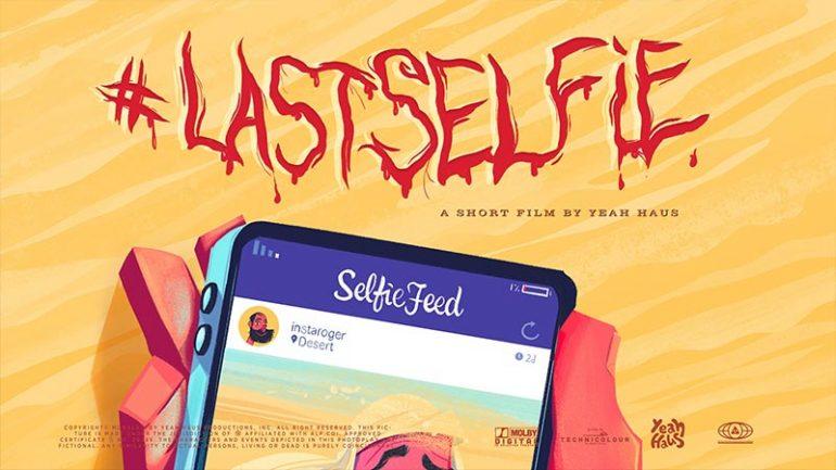 #lastselfie // Daily Short Picks
