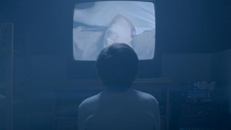 Lucid Nation // Short Film Trailer
