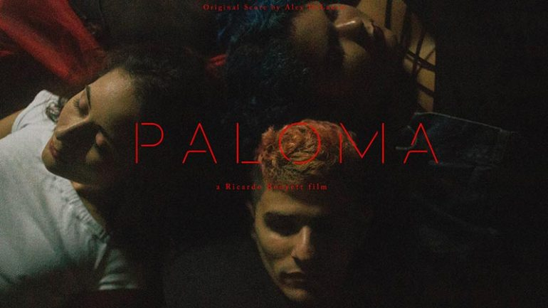 Paloma // Daily Short Picks