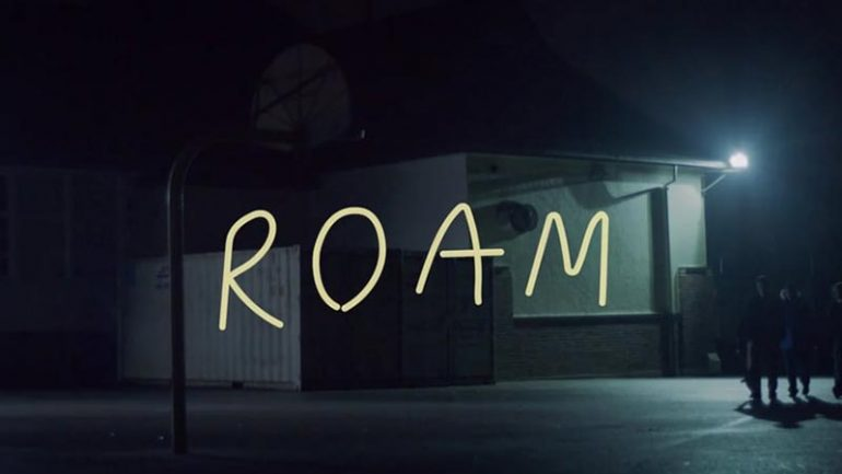 Roam // Daily Short Pick