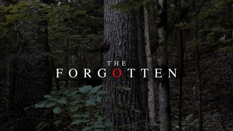 The Forgotten // Daily Short Picks
