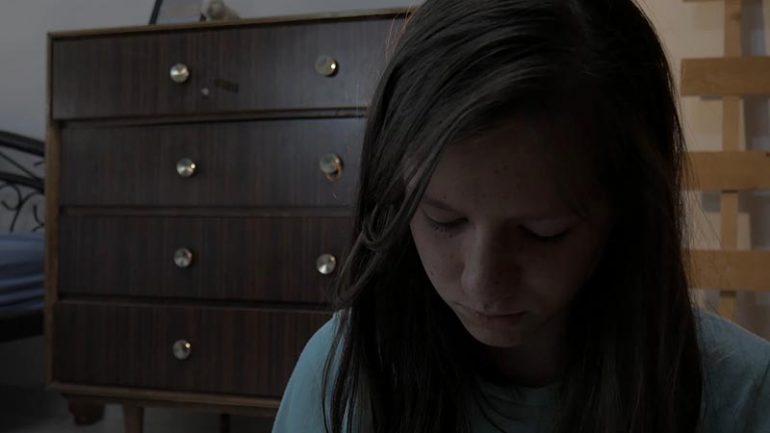 Blue's Story / Short Film Trailer