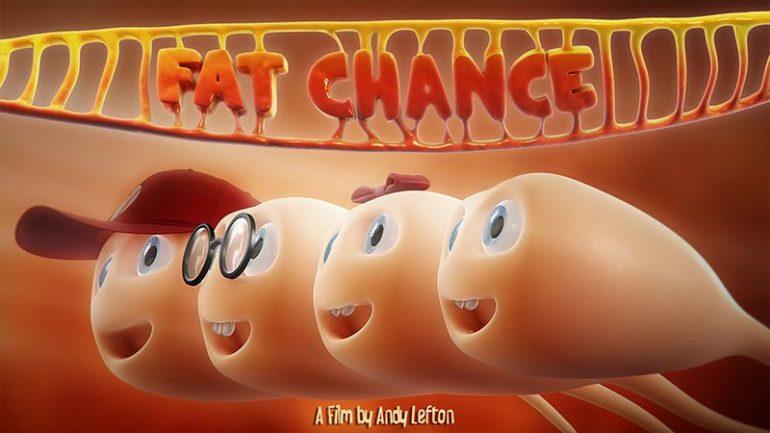 Fat Chance // Short Film Trailer