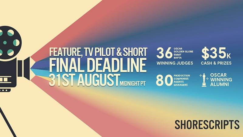 Shore Scripts Contest