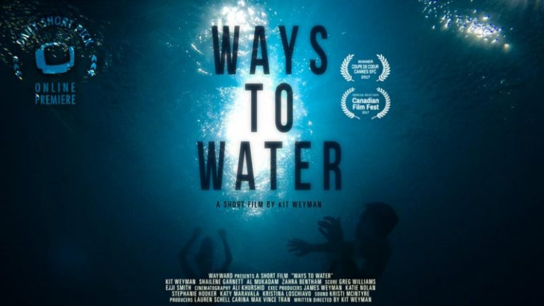 Ways to Water // Daily Short Pick