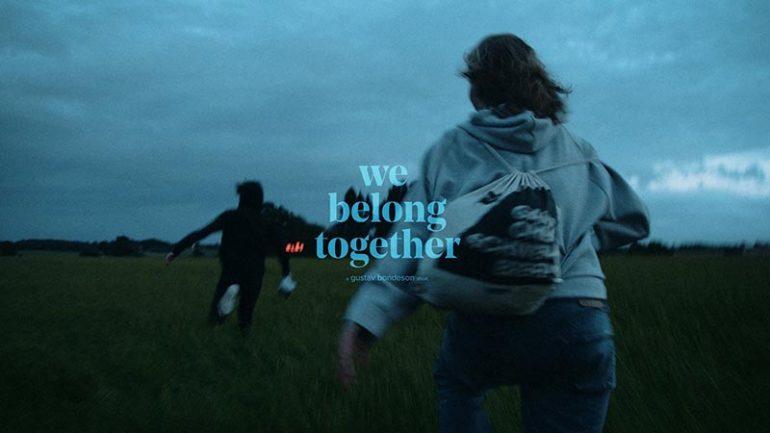 We Belong Together // Daily Short Picks
