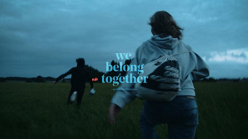 We Belong Together // Daily Short Picks