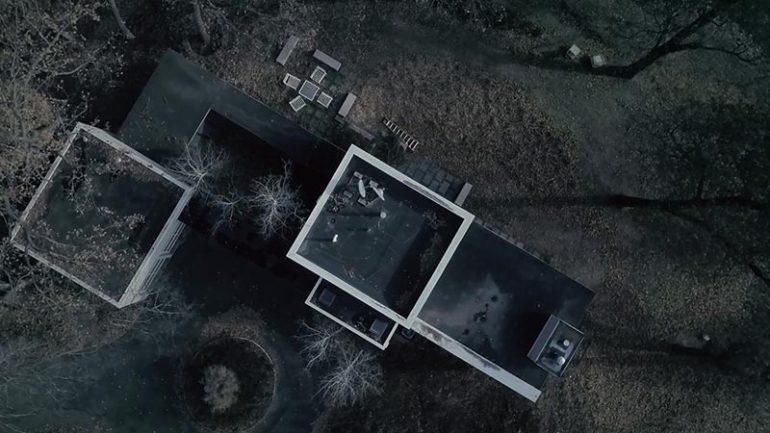 So I Watch You From Afar // Short Film Trailer
