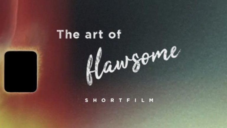 The Art of Flawsome // Crowdfunding Campaign
