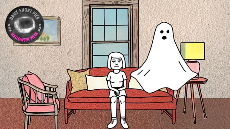 Ghosting Tips For Ghosts // Daily Short Picks