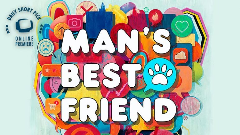 Man's Best Friend // Daily Short Pick