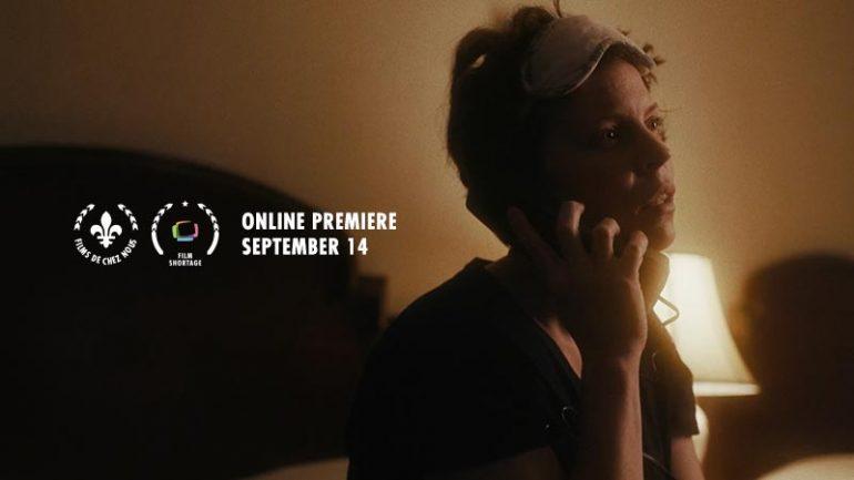 Ocean Breeze // Short Film Trailer