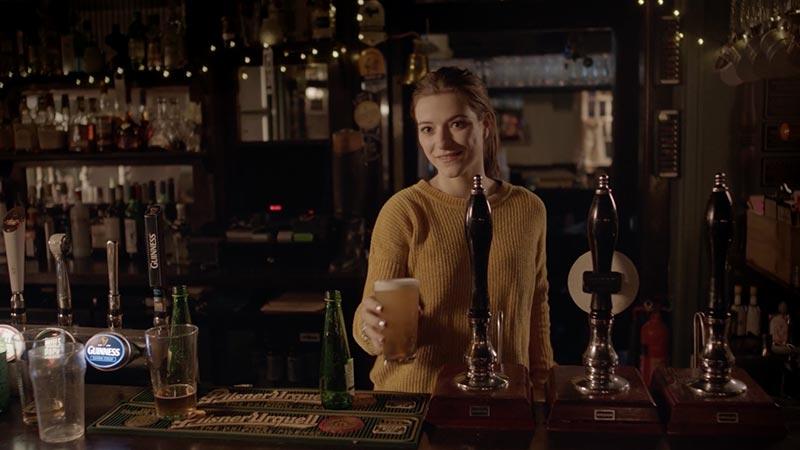 Pub & Such // Short Film Trailer
