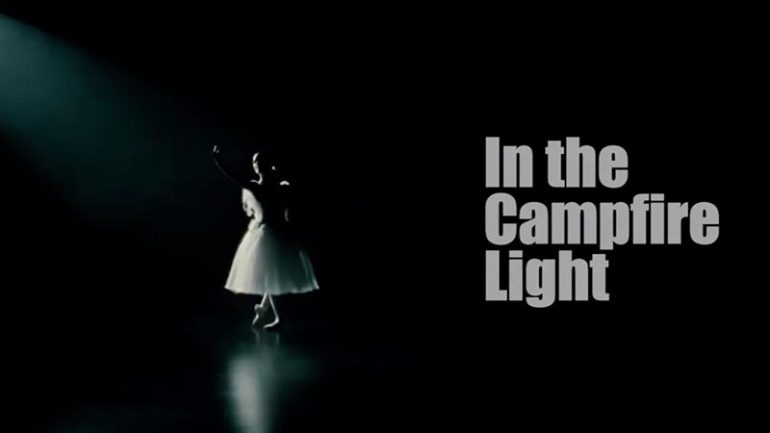 In The Campfire Light // Crowdfunding Pick