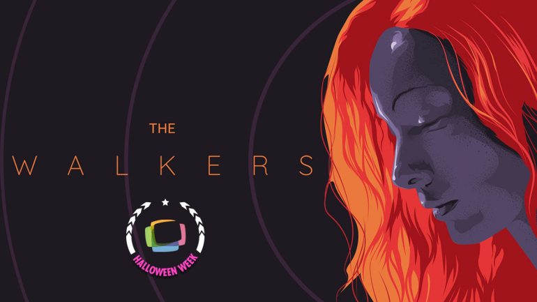 The Walkers // Featured Short