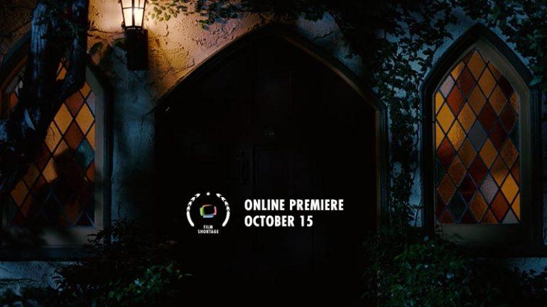 Grandma's House // Short Film Trailer