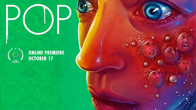 Pop // Short Film Trailer
