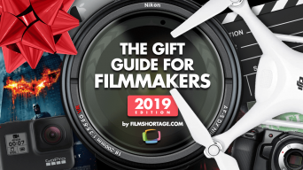 The 2019 Gift Guide For Filmmakers