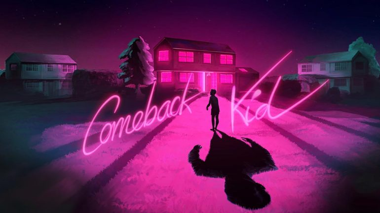 Comeback Kid // Featured Short