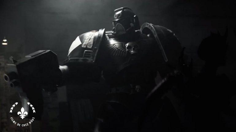 Guardsman // Featured Short