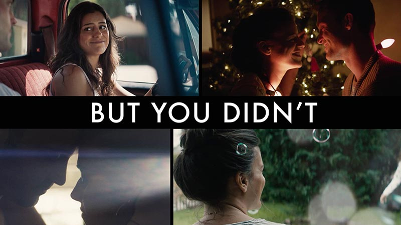 But You Didn't // Daily Short Picks