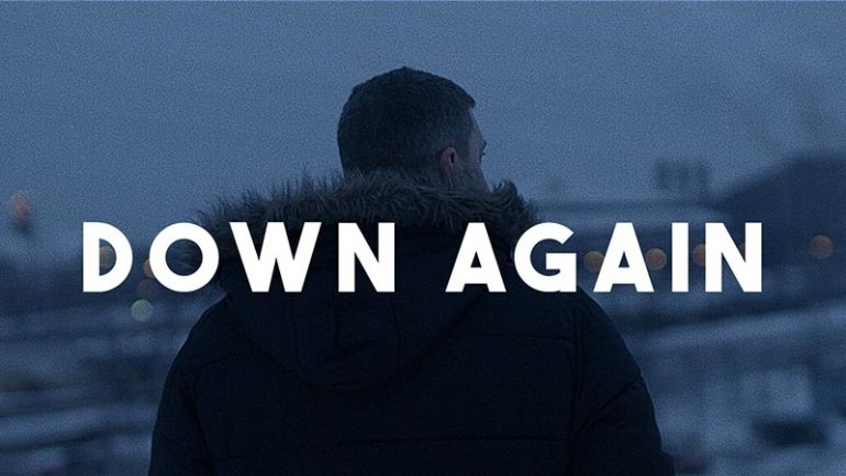 Down Again // Daily Short Picks
