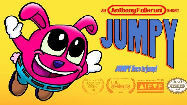 Jumpy // Daily Short Picks