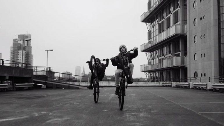 Knives Down, Bikes Up // Daily Short Picks