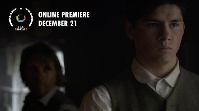 Billy The Kid // Short Trailer