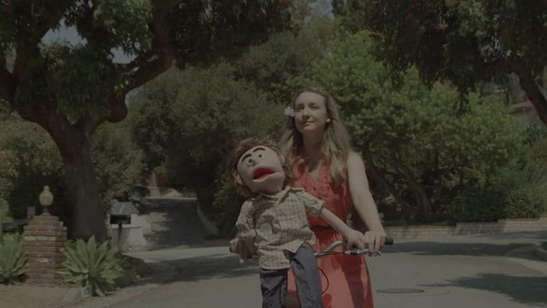 Coming Home Puppet // Short Film Trailer