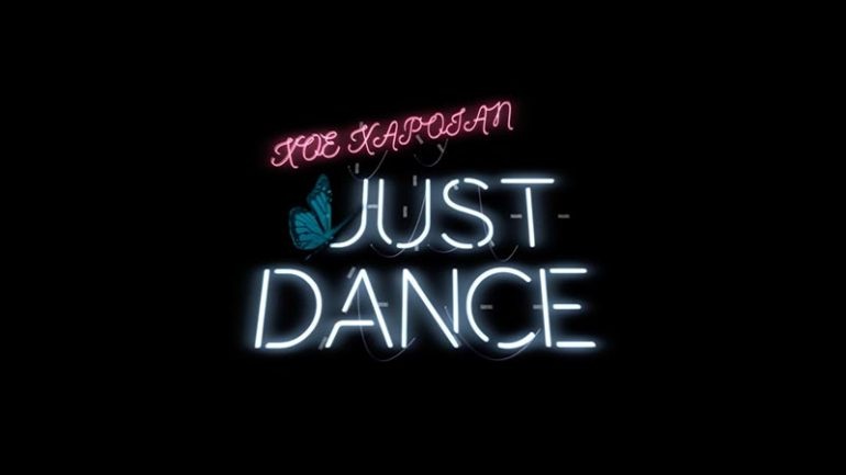 Just Dance: The Xoe Xapoian Story // Short Film Trailer