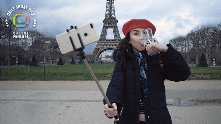 Paris In Love // Daily Short Picks