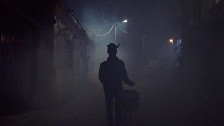 Inferno // Short Film Trailer