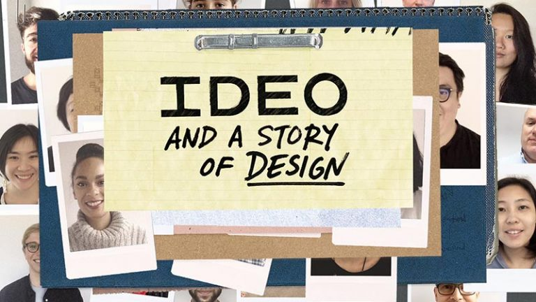 IDEO and a story of Design // Daily Short Picks