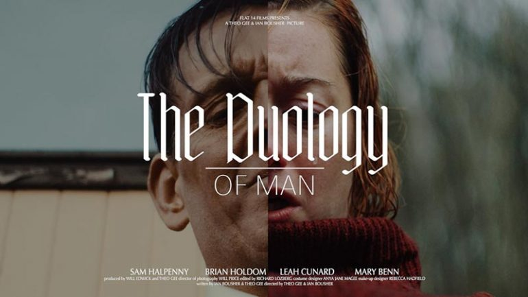 The Duology of Man // Daily Short Picks
