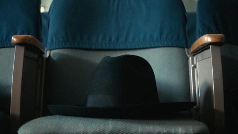 Black Hat // Short Film Trailer