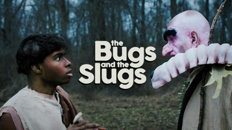 The Bugs and The Slugs // Crowdfunding Picks