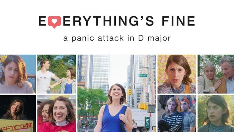 Everything's Fine // Daily Short Picks