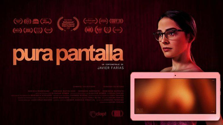 Pura Pantalla // Daily Short Picks