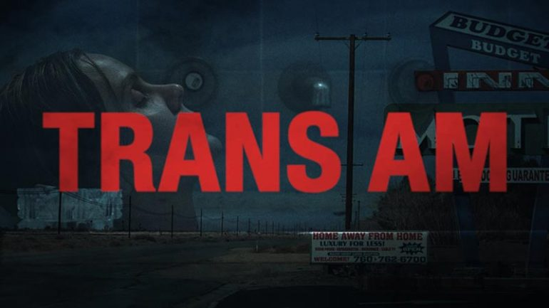 Trans Am // Daily Short Picks
