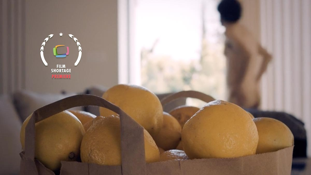 The Lemon Tree // Featured Short