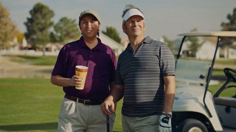 Golf! // Daily Short Picks