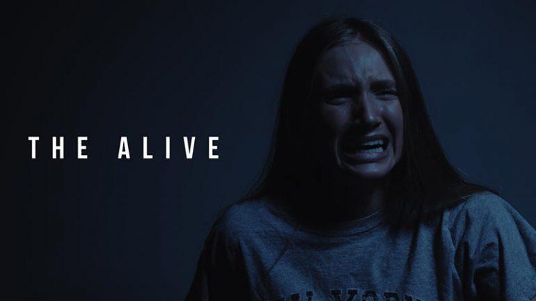 The Alive // Trailer
