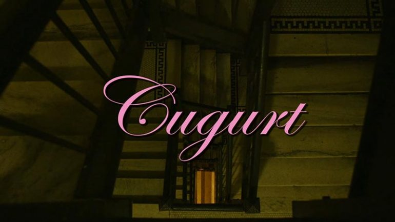 Cugurt // Daily Pick