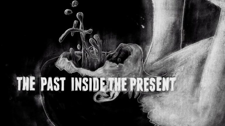 The Past Inside the Present // Daily Short Picks