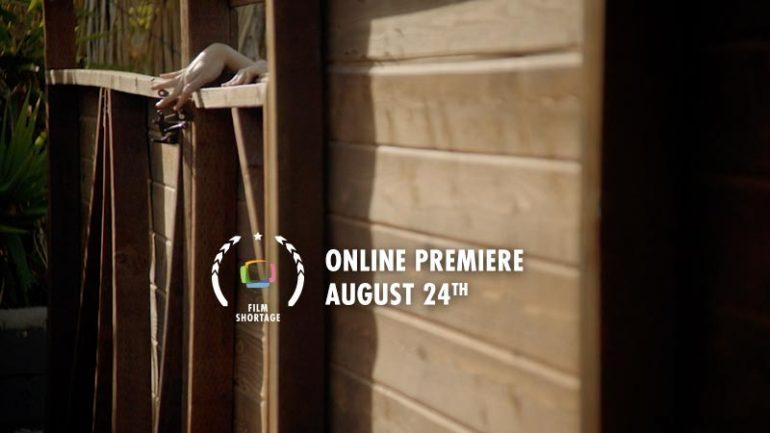 Hot Water // Short Film Trailer