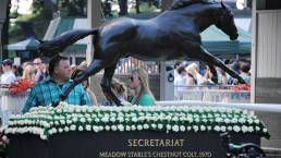 Secretariat and its mesmerizing biographical sports drama