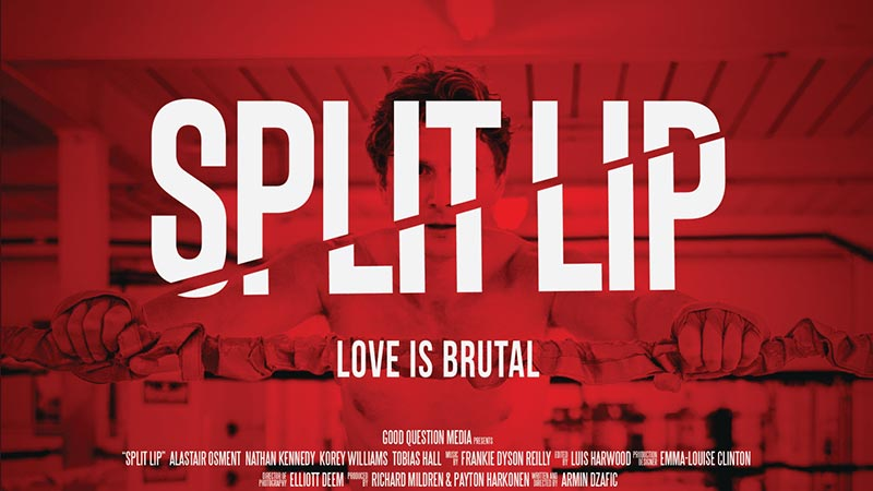 Split Lip // Crowdfunding Campaign