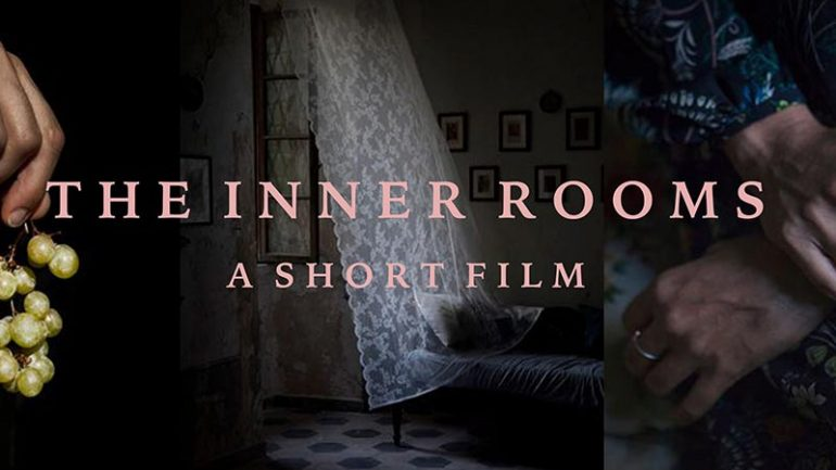 The Inner Rooms // Crowdfunding Pick